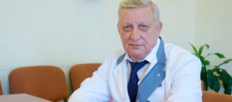 Иван Голоусиков возглавит новую частную клинику в Андреевке