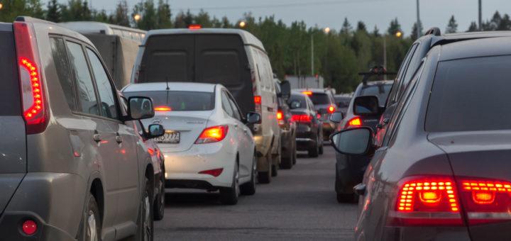 Петиция Пятницкого шоссе от Москвы (Митино) до Зеленограда